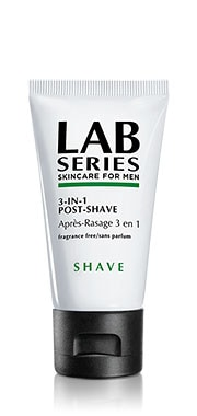 3-in-1 Post-Shave